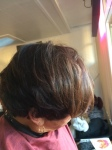 Single Process Color w/ Grey Coverage and Creative Highlights - Joico Vero K-PAK Age Defy